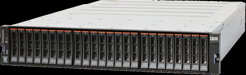 IBM FlashSystem 5030